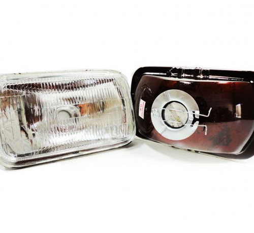 H4701 H4703 Sealed Beam Replacement Headlights (2 Pack)