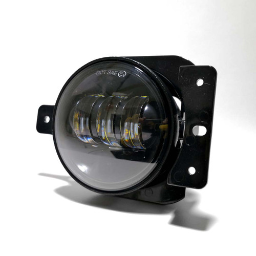 LED Fog Lights for Jeep Wrangler JL JLU Gladiator 2018+