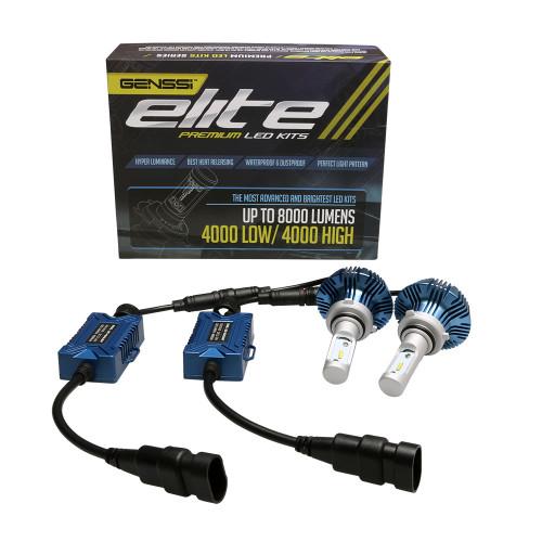 9006 H7 G7 Kit