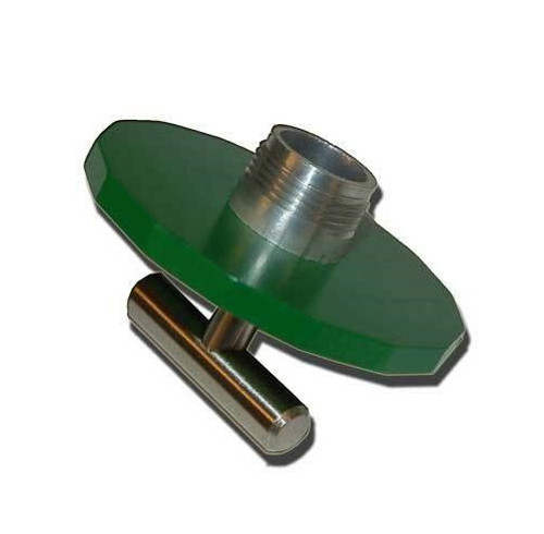 Oil Filter Plug Cover for Ram Cummins Diesel 5.9L 6.7L