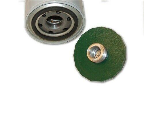 Oil Filter Plug Cover for Fleetguard LF3970 Cummins ISB