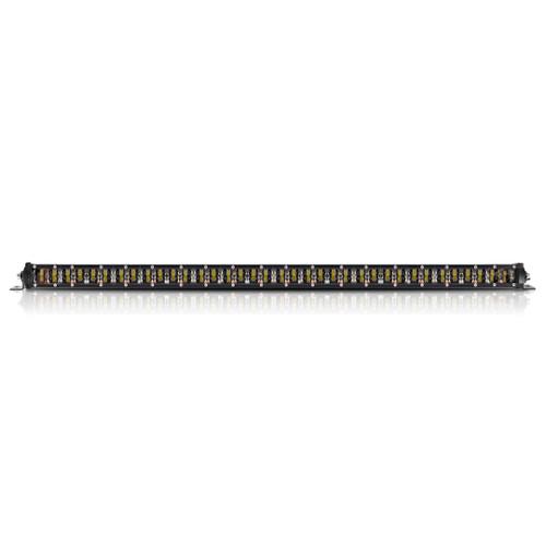 216W 37.5 Inches Slim Black Projector Spot LED Light Bar