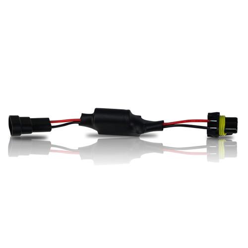 Capacitor Voltage Stabilizer Modules