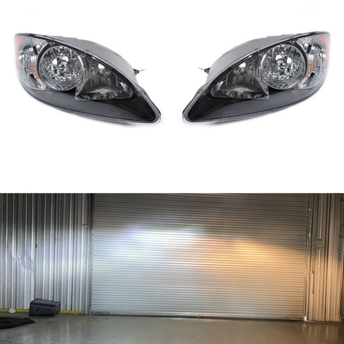 LED Headlights OEM Style for International ProStar 2008-2017