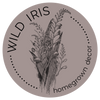 Wild Iris Homegrown Decor
