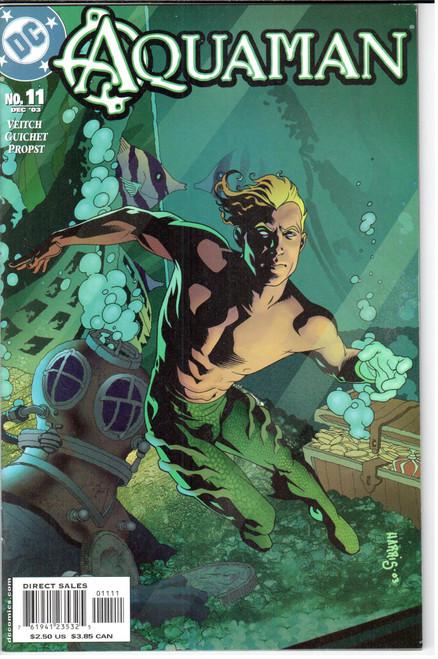 #47 December 2003 Marvel NM 9.2 2000 Ultimate Spider-Man