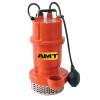 AMT Submersible Drainage/Sump Utility Pump - 47 GPM - 1/2 - 1 1/2 in. - Plastic - Vortex