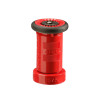 United Fire Safety 1 1/2 in. NHT Combination Stream Fog Shut-Off Nozzle