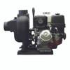 Banjo 2 in. Gas Engine Transfer Pumps w/ Viton Seals - Honda 5 HP, 140 GPM