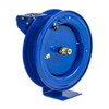 Coxreels P Series Standard Duty Grease Hose Reel - Reel Only - 1/4 in. x 25 ft.