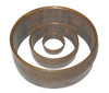 Dixon Powhatan 3 in. x 2 in. Expansion Ring