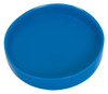 Dixon Sanitary BCC Series 3 in. Clamp End Blue Protection Covers
