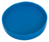 Dixon Sanitary BCW Series 3 in. Weld End Blue Protection Covers