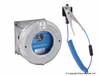 Newson Gale Earth-Rite RTR Static Ground System for Tank Trucks w/ GRP Junction Box & 32 ft. Cable