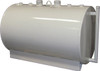 JME Tanks 2,500 Gallon 7 / 10 Gauge Double Wall UL142 Skid Tank