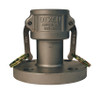 Dixon 2 in. Stainless Steel Coupler x 150# Flange