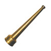 3/4 in. GHT Brass Tapered Nozzle