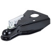 A-Frame Couplers - 3 - 2 in. - Coupler with Jack Hole