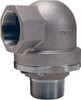 Dixon 2120 Series 2 in. Male Outlet Vacuum Relief Valve - 20 HG