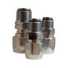 JME 3/4 in. Reusable Curb Pump Hose Couplings - Swivel Type