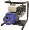 AMT 478995 1-1/2 in. Cast Iron Two Stage High Pressure Pump