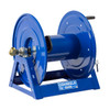 """Coxreels 1125-5-100 """"A"""" Frame Hand Crank Hose Reel - Reel Only - 3/4 in. x 100 ft."""