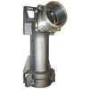 Frankling Fueling Systems 880-455 Series Product Drop Elbow - Left Locking Cam - 8