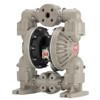 ARO Pro Series 1 1/2 in. PVDF Non-Metallic Air Diaphragm Pump