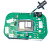 Civacon Printed Circuit Board (PCB) Replacement Parts - 8160, 8360, 8460 - Green Indicator Light and Casing