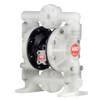 ARO Pro Series 1 in. Non-Metallic Air Diaphragm Pump w/ Nitrile Diaphragm