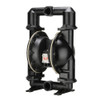 ARO PRO Series 2 in. Aluminum Air Diaphragm Pump w/ Nitrile Diaphragm