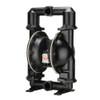 ARO PRO Series 2 in. Aluminum Air Diaphragm Pump w/ PTFE / Santoprene Diaphragm