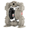 ARO Pro Series 2 in. PVDF Non-Metallic Air Diaphragm Pump