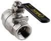 Banjo 1 1/2 in. Full Port Stainless Steel Ball Valve PTFE Seals & Seat Repair Kit