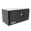 Chandler Equipment Underbody Carbon Steel Toolbox w/ Single Latch Door - 36x18x18