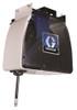 Graco SD Hose Reel Enclosure Kits - Size 20 Enclosure - Black