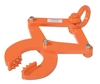Vestil Pallet Puller - H.D. Single Scissor
