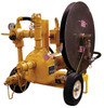 Gorman-Rupp Tankleenor Pumps - 1 HP 115V - 60 - 2 in. - 115/230