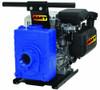 """AMT Impeller (5/8"""" Shaft) for 422 Series 2"""" Dewatering Pumps - Impeller 5/8"""" Shaft - 11"""