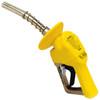 Husky XS E85 Pressure Activated Auto Unleaded Nozzle w/ Three Notch Hold Open Clip - UL Listed