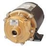 AMT/Gorman Rupp Cast Bronze Straight Centrifugal Pump