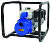 AMT/Gorman Rupp 2 in. Cast Iron Dredging Pump - 173 GPM