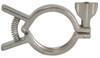 Dixon Sanitary 13MHHM-Q Series Single Pin Squeeze Clamps