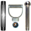 Replacement Parts for Emco Wheaton Coupler Swivels