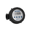 Sotera 825 Series 1 in. Nutating Disc Meter w/ Digital Display - 20 GPM