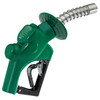 Husky VIIIS Diesel Nozzle with Hold-Open Clip