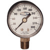 Dixon 2 in. Face Lower Mount ABS Case Dry Gauges