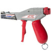 HellermannTyton MK9SST Series Adjustable Tensioning and Cut-Off Tool for MBT Series Cable Ties