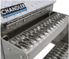 Chandler Equipment Aluminum Step Boxes