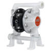 ARO 3/4 in. Non-Metallic Air Diaphragm Pump